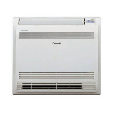 Climatisation Console inverter